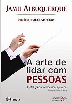ARTE DE LIDAR COM PESSOAS, A