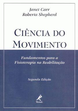 CIENCIA DO MOVIMENTO