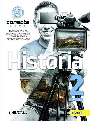 CONECTE - HISTORIA - VOL. 2