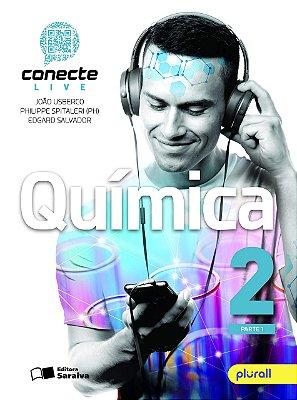 CONECTE - QUIMICA - VOL. 2