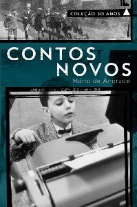 CONTOS NOVOS - COL. 50 ANOS