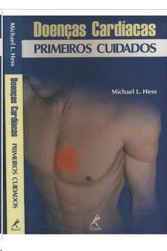 DOENCAS CARDIACAS: PRIMEIROS CUIDADOS
