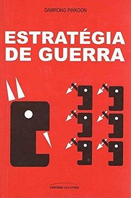 ESTRATEGIA DE GUERRA
