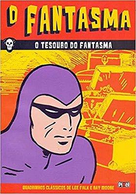 FANTASMA, O: O TESOURO DO FANTASMA - VOL.3