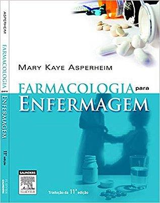 FARMACOLOGIA PARA ENFERMAGEM