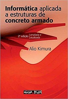 INFORMATICA APLICADA A ESTRUTURAS DE CONCRETO ARMADO