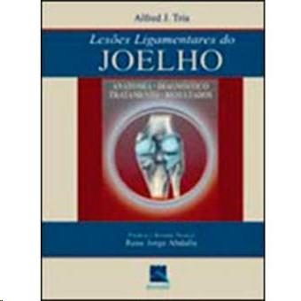 LESOES LIGAMENTARES DO JOELHO ANATOMIA DIAGNOSTICO TRATAMENTO RESULTADOS