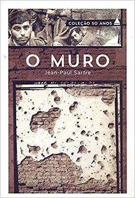 MURO, O  - COLECAO 50 ANOS - COL.50 ANOS
