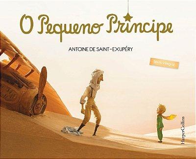 PEQUENO PRINCIPE, O - VERSAO DO FILME