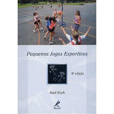 PEQUENOS JOGOS ESPORTIVOS