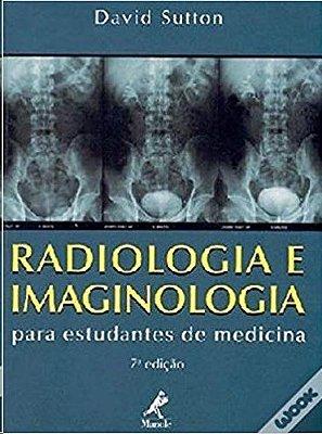 RADIOLOGIA E IMAGINOLOGIA
