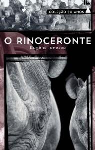 RINOCERONTE, O - COL. 50 ANOS