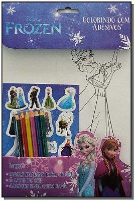 Disney Colorir - Princesinha Sofia