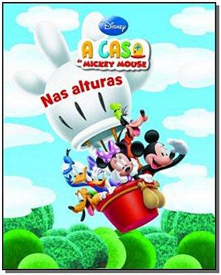 Disney Fun Box - Mickey - Aventuras Sobre Rodas