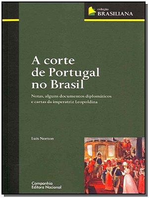 Corte de Portugal no Brasil, A