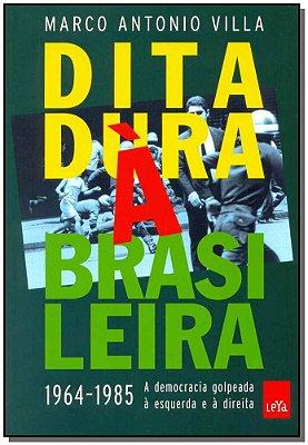 Ditadura à Brasileira