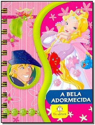 Bela Adormecida, a - Blu Editora