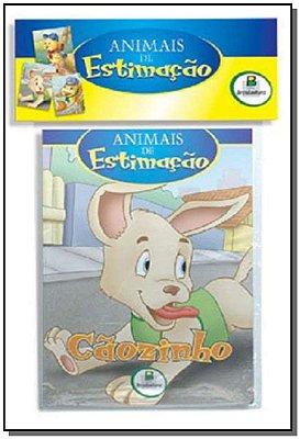 Col. Animais de Estimacao - Mini-10 Titulos