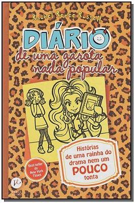Diário de uma Garota Nada Popular - Vol. 09