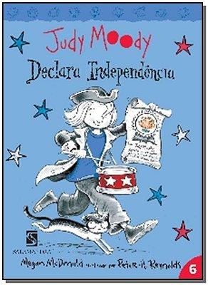 Judy Moody - Declara Independencia