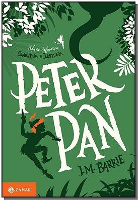 Peter Pan - Jorge Zahar