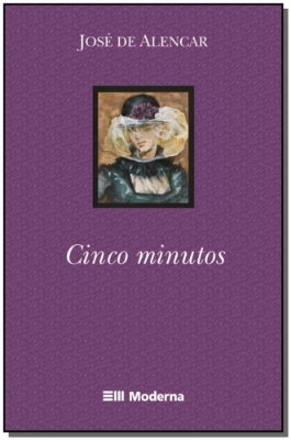 Cinco Minutos - 02Ed