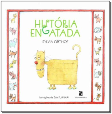 HISTORIA ENGATADA - COL. RABICO