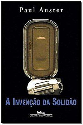 Invencao da Solidao, A