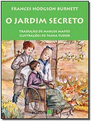 O Jardim Secreto - 04Ed/13