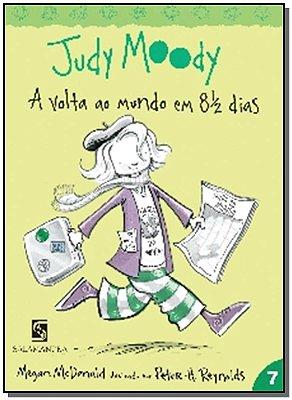 Judy Moody - a Volta ao Mundo