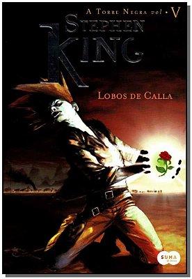 Lobos de Calla-vol.05-torre Negra