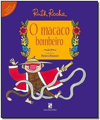 Macaco Bombeiro, O