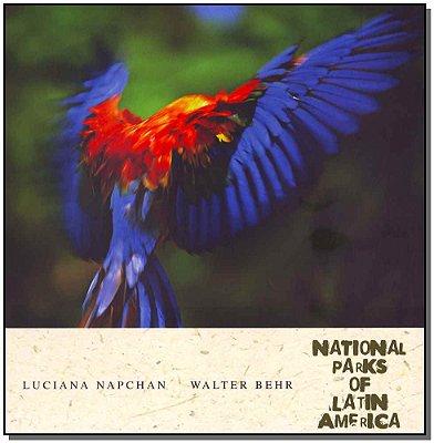 Parques Nacionais da América Latina - Versão Espanhol