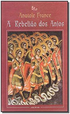 Rebelião dos Anjos,a