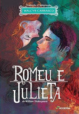 Romeu e Julieta - Moderna