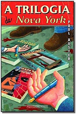 Trilogia de Nova York, A
