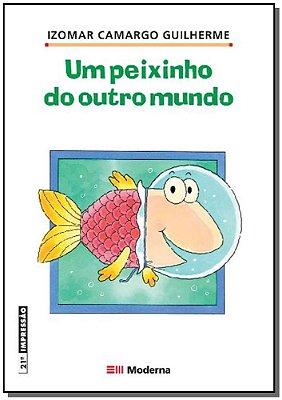 Um Peixinho do Outro Mundo Ed2