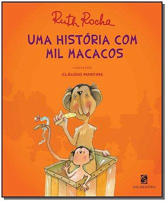 Uma Historia Com Mil Macacos