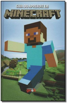 Guia do Aprendiz em Minecraft
