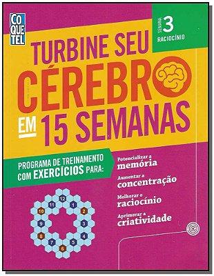 Turbine Seu Cerebro 15 Sem 3