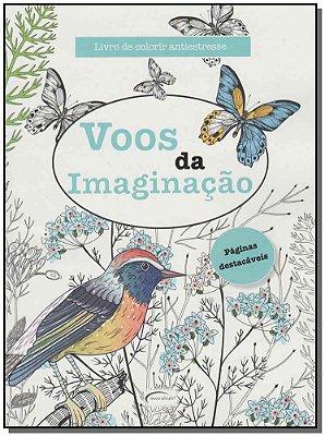 Voos da Imaginação