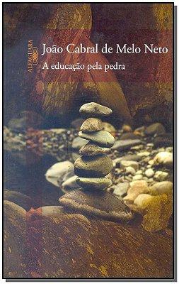 Educação pela Pedra,a