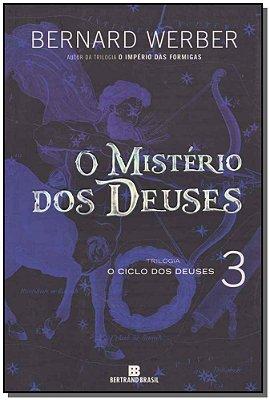 Misterio dos Deuses, o - Vol.3