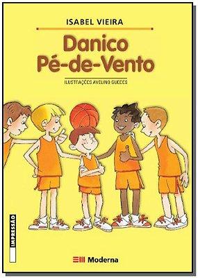 Danico pe de Vento Ed2