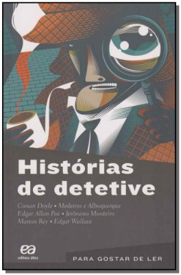 Historias de Detetive - Vol 12