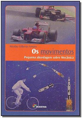 Movimentos, os Ed3