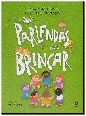 PARLENDAS PARA BRINCAR