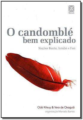 CANDOMBLE BEM EXPLICADO, O