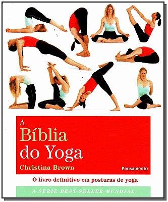 Bíblia do Yoga, A