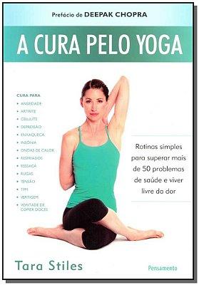 Cura pelo Yoga, A